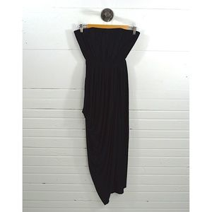 ALICE + OLIVIA 'AIR' MAXI DRESS #162-4